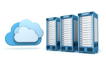 Cloud und Server